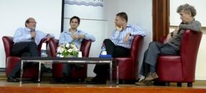 פאנל דיון - צרכים מול פתרונות טכנולוגיים